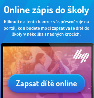 On-line zápis do školy
